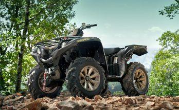 Yamaha 2020 Grizzly EPS XT-R Utility ATV