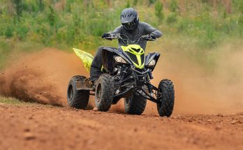 Yamaha 2020 Raptor 700R SE Sports Quad Bike