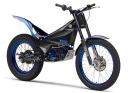 Yamaha Successfully Developed Electric Motocross