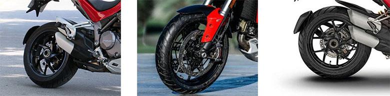 2018 Ducati Multistrada 1260 Powerful Motorcycle Specs