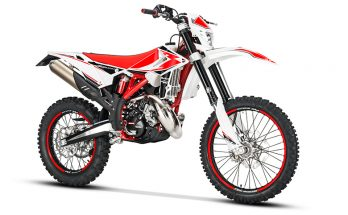 2019 Beta 200 RR 2-Stroke Dirt Bike