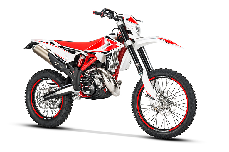 2019 Beta 200 RR 2-Stroke Dirt Bike Review Price Specs
