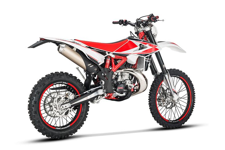 2019 Beta 200 RR 2-Stroke Dirt Bike