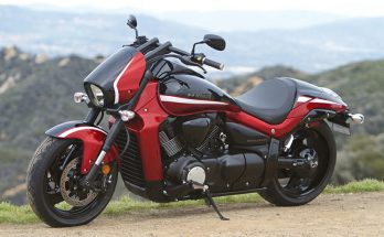 2019 Boulevard M109R BOSS Suzuki Powerful Cruiser