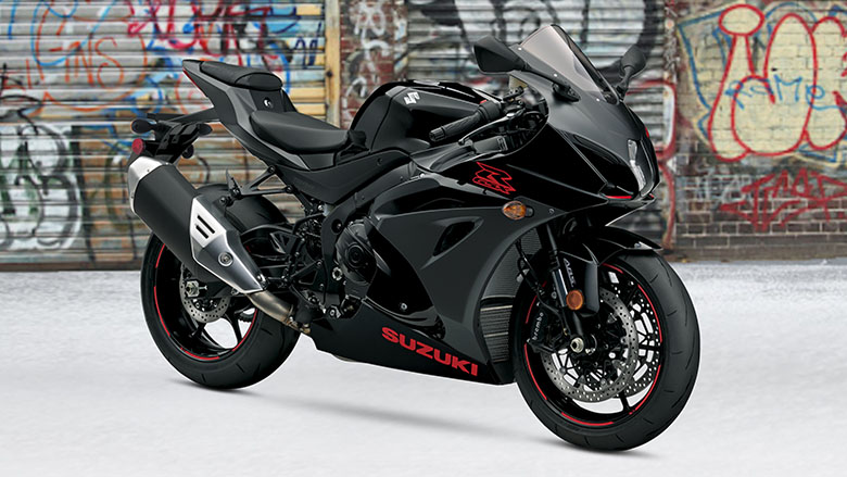 2019 GSX-R1000X Powerful Sports Motorcycle