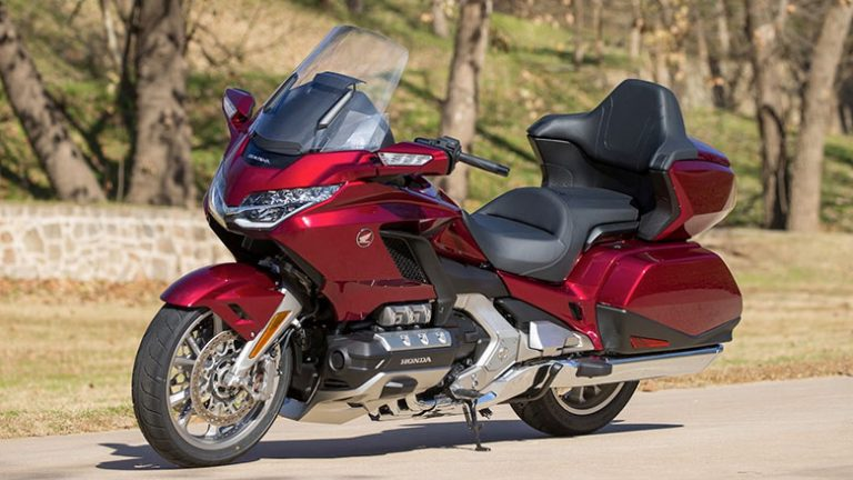 2019 Honda Gold Wing Powerful Touring Bike Review Specs Price