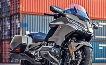 2019 Honda Gold Wing Tour Motorcycle