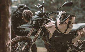 2020 FX Zero Electric Super Moto