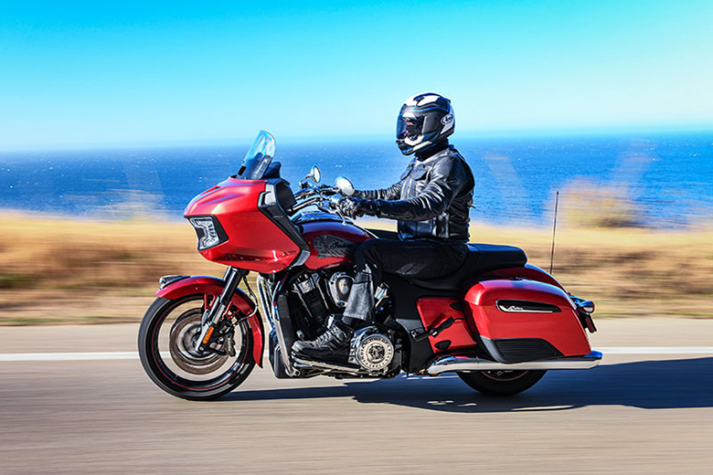 2020 Indian Challenger Bagger Bike Review Specs Price