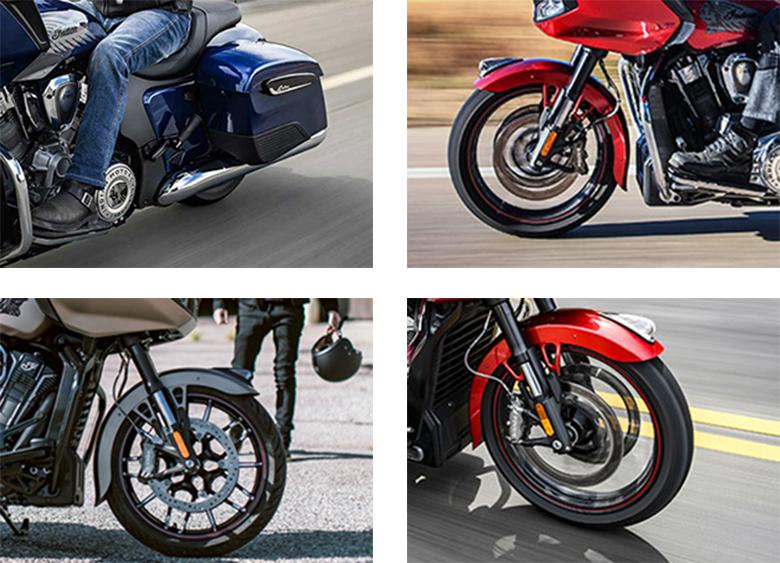 2020 Indian Challenger Bagger Bike Specs