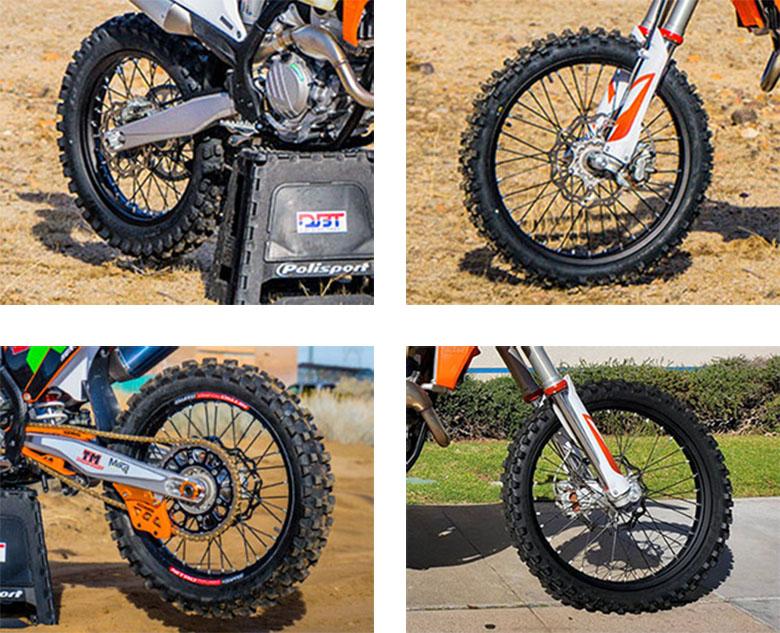 2020 KTM 250 XC-F Powerful Enduro Bike - Review Specs
