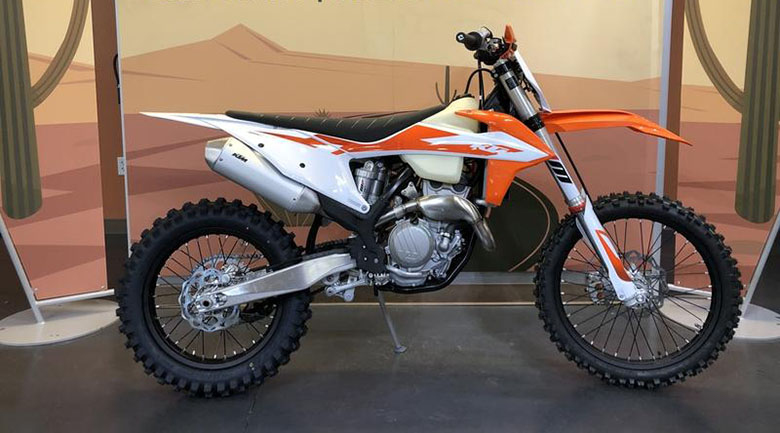 2020 Ktm 250 Xc-F For Sale in Scottsdale, AZ - Cycle Trader