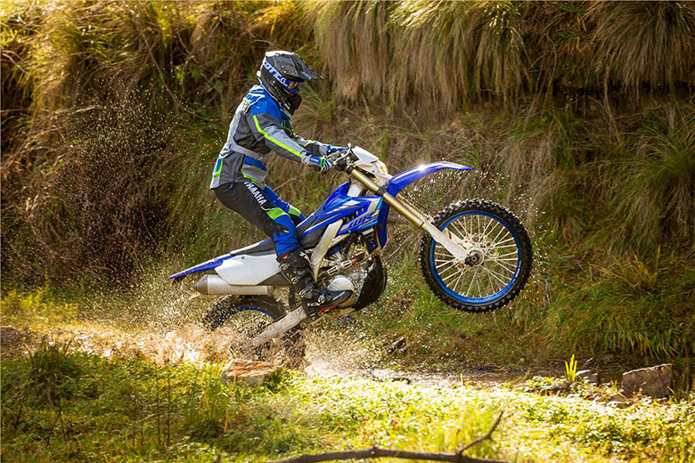 2020 WR250F Yamaha Off-Road Bike Review Price Specs