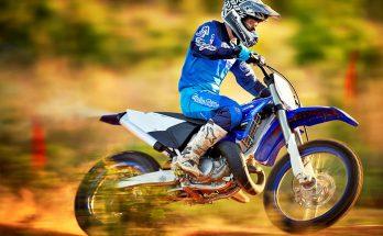 2020 YZ250X Yamaha Dirt Motorcycle