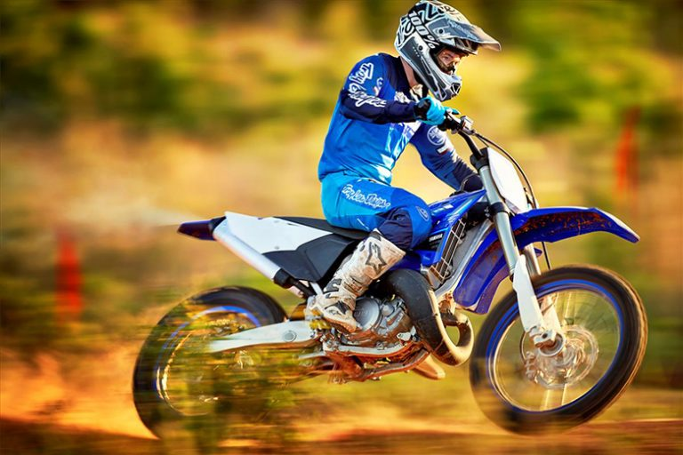2020 YZ250X Yamaha Dirt Motorcycle Review Price Specs