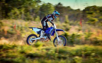 2020 Yamaha YZ125X Dirt Bike