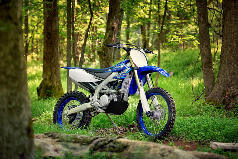 2020 Yamaha YZ250FX Off-Road Motorcycle Review Price Specs