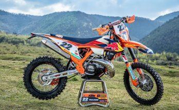 300 XC TPI 2020 KTM Trail Bike