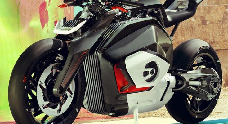 BMW DC and CE E-Bike Range Planned