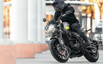 Benelli Leoncino 250 2020 Naked Bike