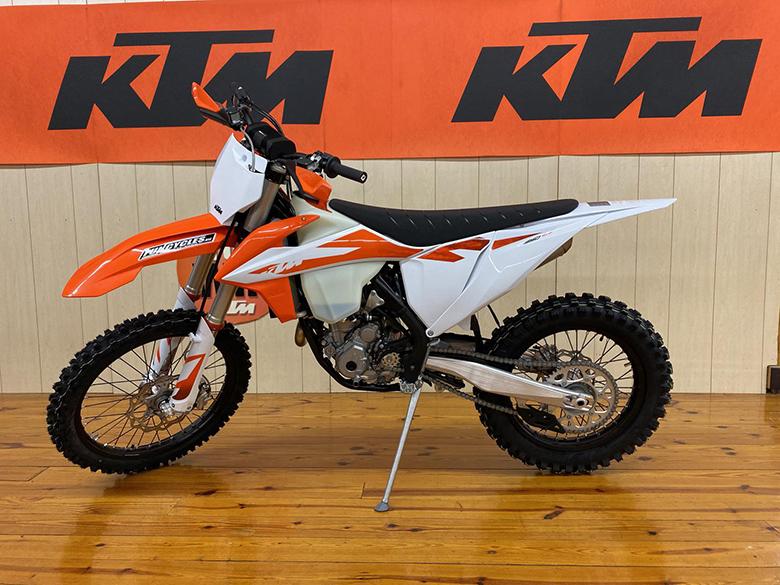 KTM 2020 250 SX Powerful Dirt Bike - Review Specs Price