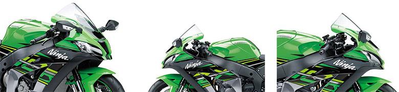 Ninja ZX-10R ABS KRT 2018 Kawasaki Heavy Bike Specs