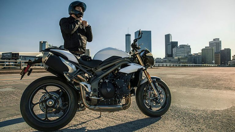Speed Triple S Triumph 2019 Roadster Review Price Specs