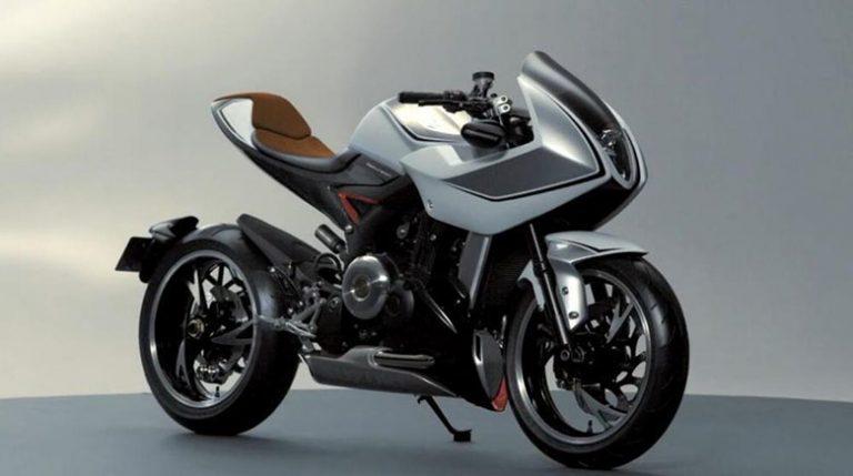 Suzuki Revealed New Parallel Twin Engine In Patent