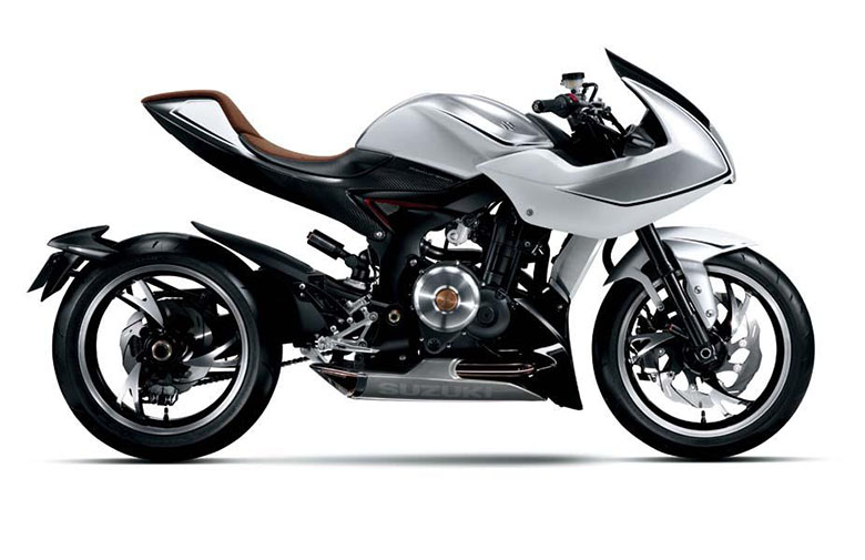 Suzuki Revealed New Parallel Twin Engine In Patent