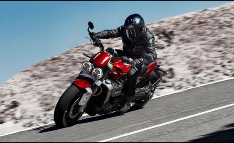 Top Ten Best Rated Motorcycles of 2019