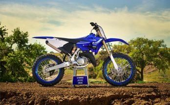 YZ125 2020 Yamaha Motocross