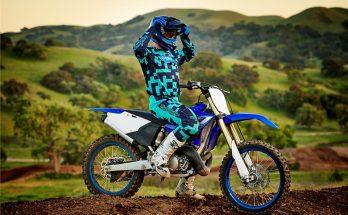 YZ250 2020 Yamaha Motorcross