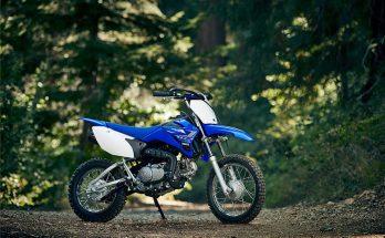 Yamaha 2020 TT-R110E Trail Off-Road Motorcycle