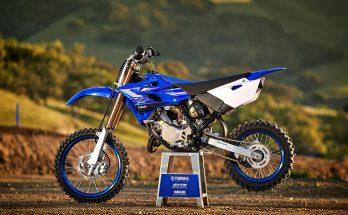 Yamaha 2020 YZ85 Dirt Bike