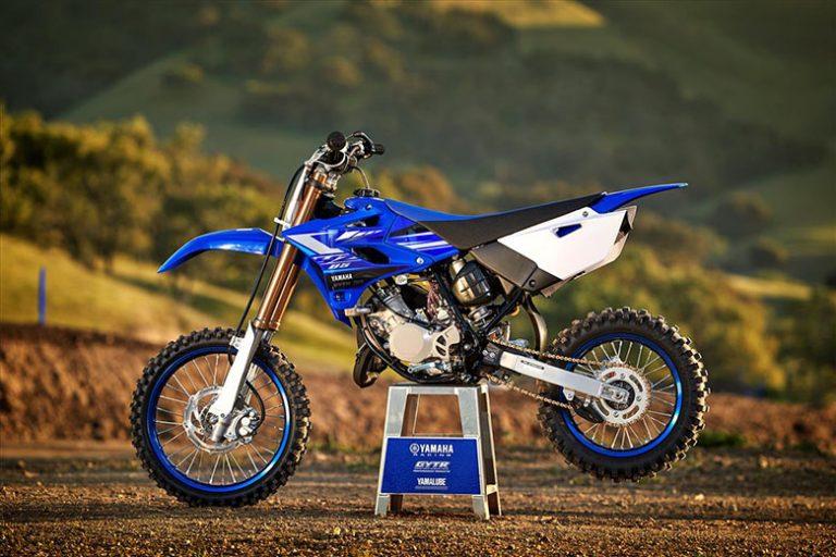 Yamaha 2020 YZ85 Dirt Bike Review Price Specs