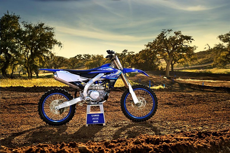 Yamaha YZ450F 2020 Powerful Motocross Review Price Specs