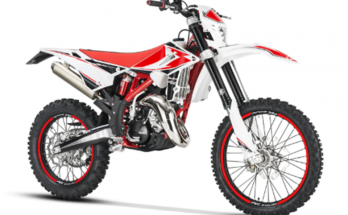 2019 Beta 125 RR 2-Stroke Off-Road Motorcycle