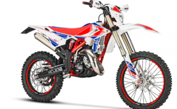 2019 Beta 125 RR Race Edition Off-Road Motorcycle