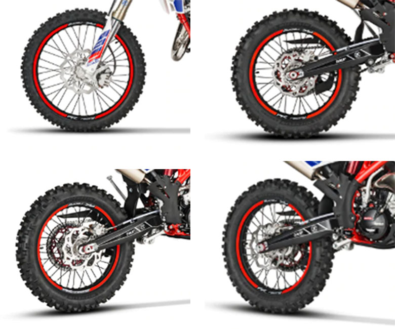 2019 Beta 125 RR Race Edition Off-Road Motorcycle Specs