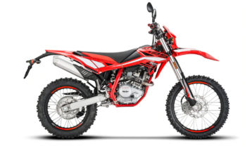 2019 Beta 125 RR-S Dirt Bike