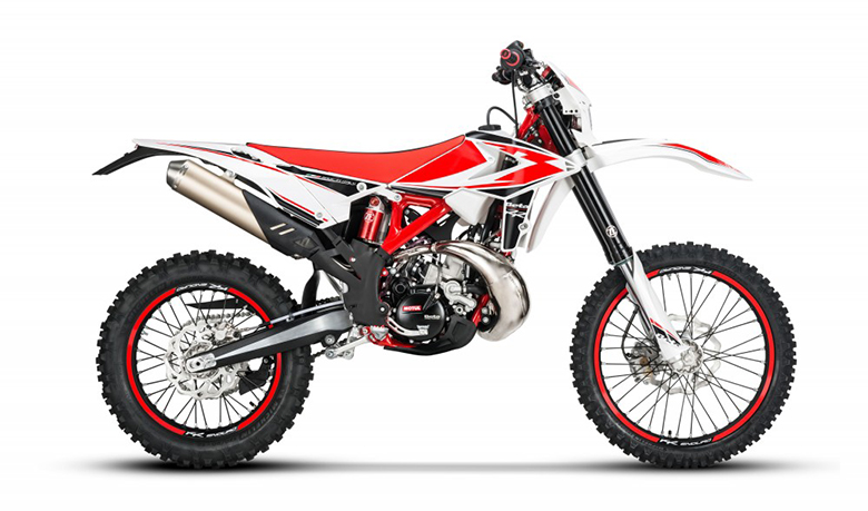 2019 Beta 250 RR Dirt Motorcycle