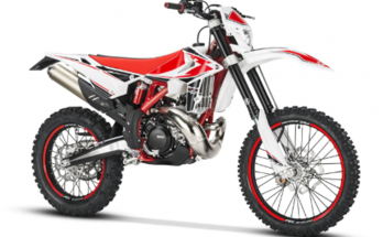 2019 Beta 300 RR Off-Road Enduro Motorcycle