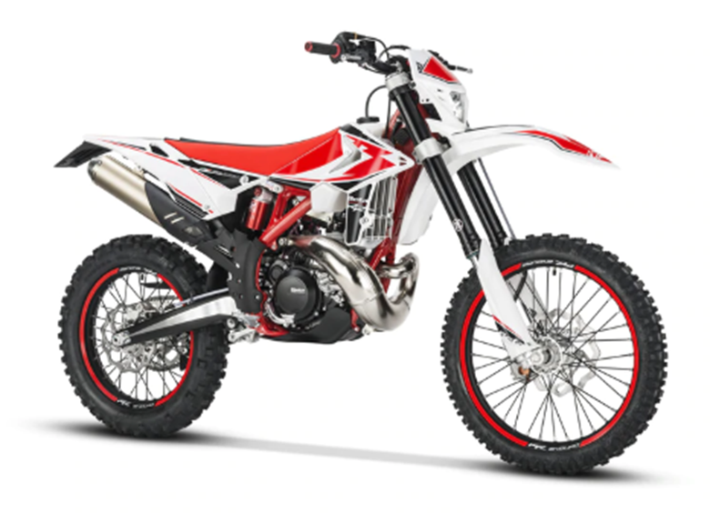 2019 Beta 300 RR Off-Road Enduro Motorcycle Review Specs Price