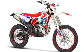 2019 Beta 300 RR Race Edition Dirt Motorcycle