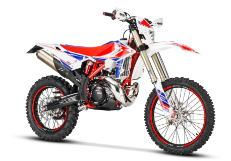 2019 Beta 300 RR Race Edition Dirt Motorcycle Review Specs Price