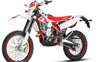 2019 Beta 390 RR-S Off-Road Motorcycle