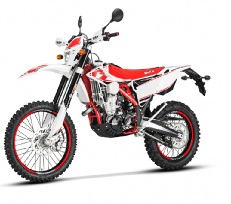 2019 Beta 390 RR-S Off-Road Motorcycle Review Specs Price