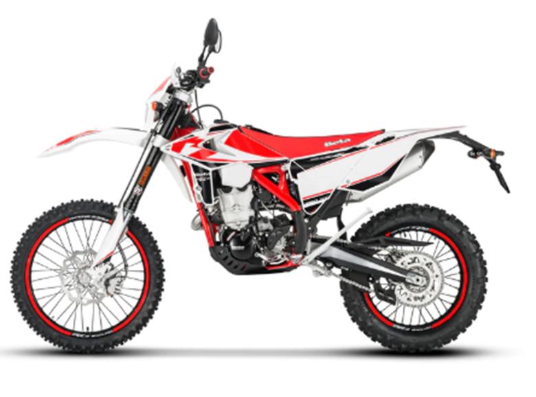 2019 Beta 390 RR-S Off-Road Motorcycle