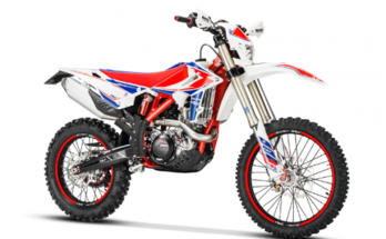 2019 Beta 430 RR Race Edition Off-Road Bike