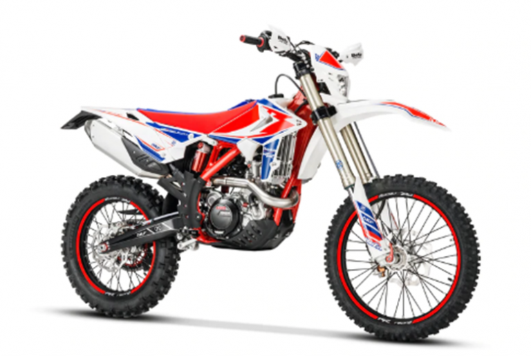 2019 Beta 430 RR Race Edition Off-Road Bike Review Price Specs